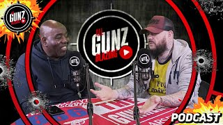 Arsenal's Season Is Not Dead Yet! | All Gunz Bazing Podcast Ft DT