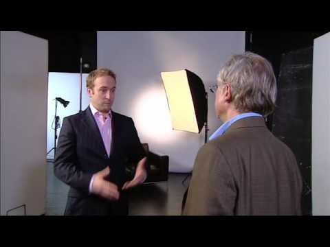 Derren Brown Interview (5/6) - Richard Dawkins