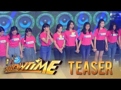 It's Showtime February 19, 2018 Teaser