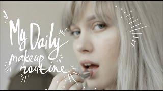 My Daily Makeup: Весенний Макияж и Прост...