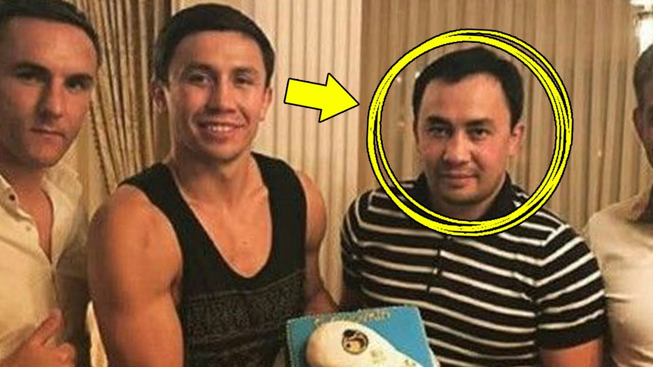 La triste historia que no sabías de Gennady Golovkin...