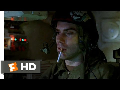 Buffalo Soldiers (3/8) Movie CLIP - Squashed a Beetle (2001) HD