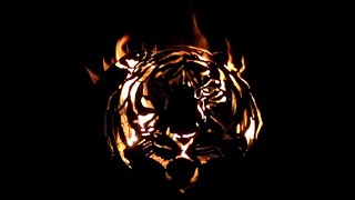 """""""The Tyger"""" Poem by William Blake, Music: Linda Trillhaase"""