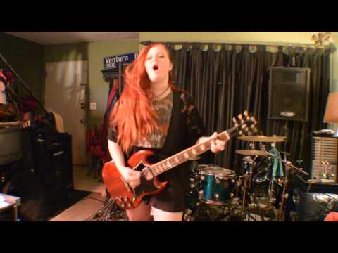 Try It Out by Kaya Stewart - Guitar by Jewel Steele