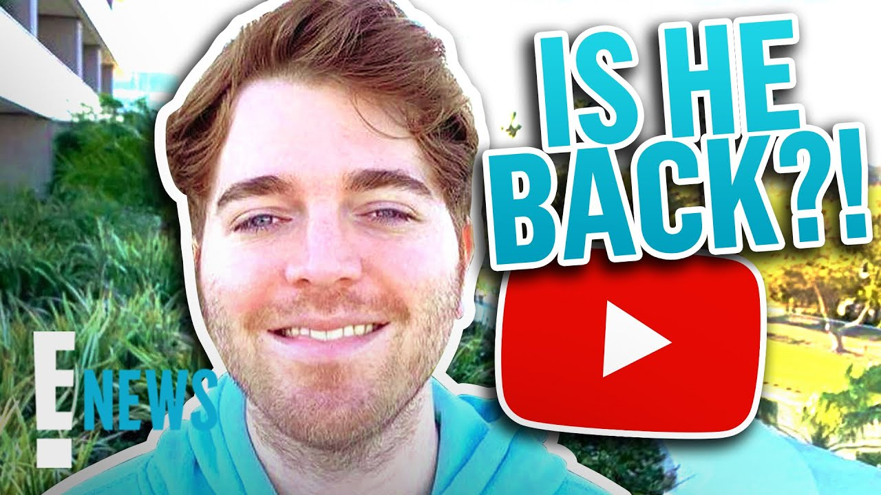 Is Shane Dawson Coming Back to YouTube? News