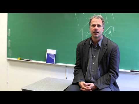 The Global Intensification of Supplemental Education (Interview with Dr. Julian Dierkes)