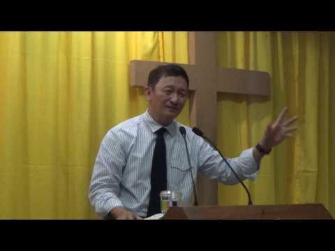 "Prof. Percival S. Gabriel (""Divine Humility"")"