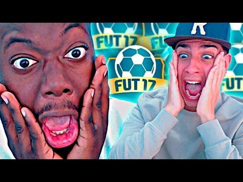 FUT DRAFT vs KOKO!! FIFA 17