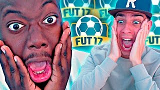 FUT DRAFT vs KOKO!! FIFA 17