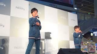 札幌市内の芸能スクール、アクターズスタジオ北海道本部のステージです...