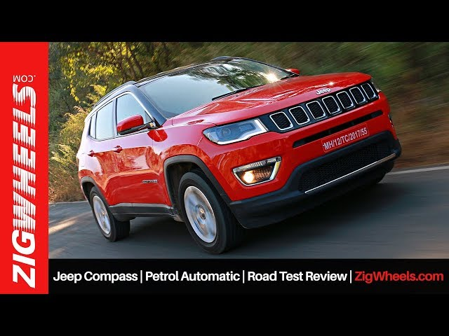 Jeep Compass Price Images Review Mileage Specs
