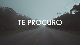 ANAVITÓRIA - Te procuro (visualizer)