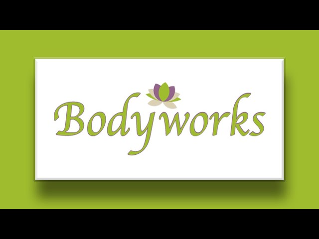 Body Works by Carla Massage Demonstration