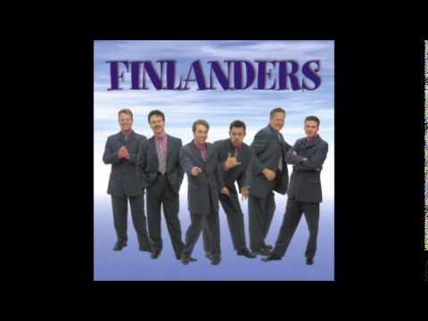 Finlanders - Wig Wam Bam