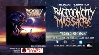 Raccoon City Massacre | Decisions