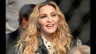 Кто же этот счастливчик? 59-летняя Мадонна удивила заявлением о свадьбе