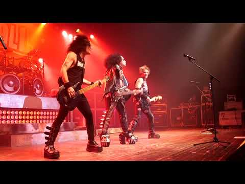 Hairball Live at Silver Creek Event Center