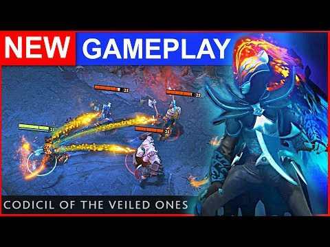 NEW PHANTOM ASSASSIN IMMORTAL GAMEPLAY PATCH 7.14 TI8 BATTLEPASS DOTA 2 NEW META #97