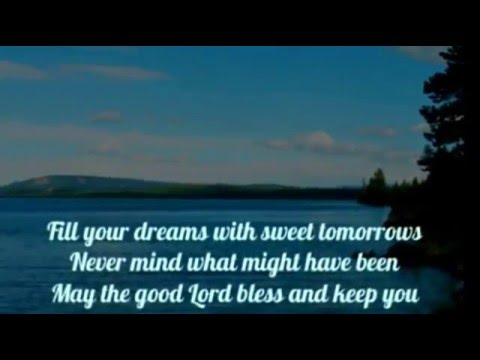 PERRY COMO - MAY THE GOOD LORD BLESS AND KEEP YOU