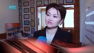 #Итоги Недели (04.12.17–10.12.17) / #Подборка Главных Новостей Недели / #НТС – #Кыргызстан