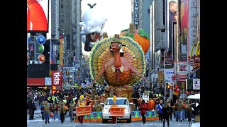 How to watch Macy's Thankṡgiving Day Parade 2020 Livestream social media