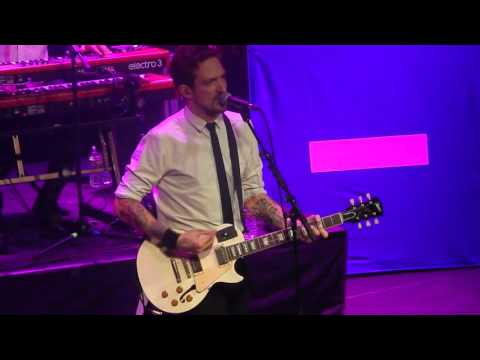 "Frank Turner & The Sleeping Souls - ""Get Better"" @ The Mayan (10/22/15)"