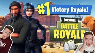 Duo Rasur mit neuer Pistole + V-Bucks Giveaway ! Fortnite live