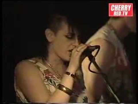 The Exploited - Sexual Favours (Official Video 1987)