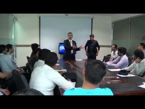 Canadian immigration seminar