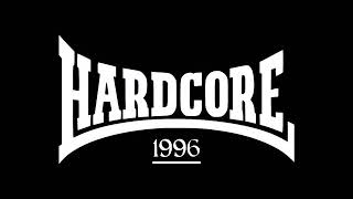 Hardcore Techno Mix 1996 (Mokum, Terrordrome, Earthquake, Thunderdome, ID&T... )