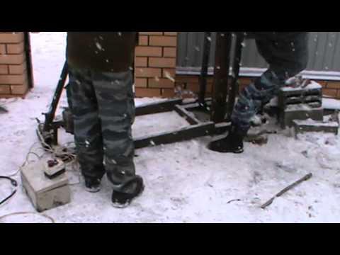 Видео Опоры освещения металлические прайс