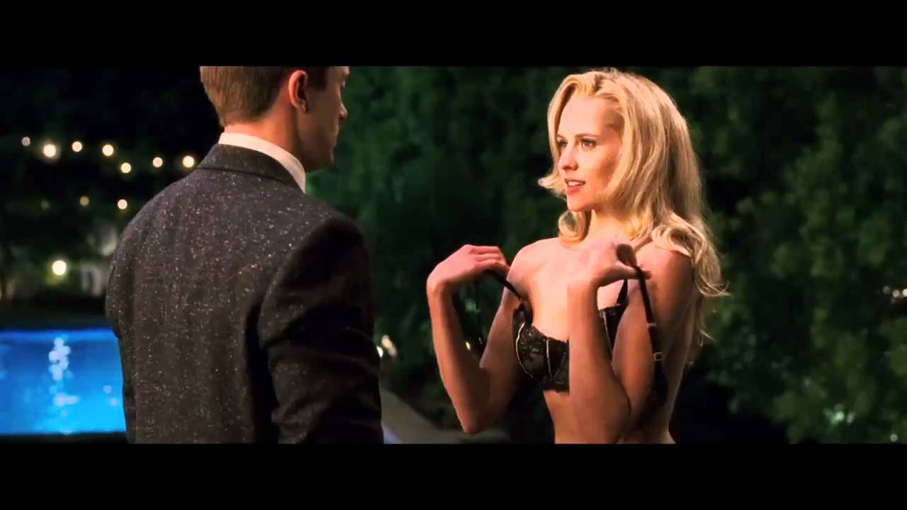 Take Me Home Tonight 2011 Official Trailer Youtube
