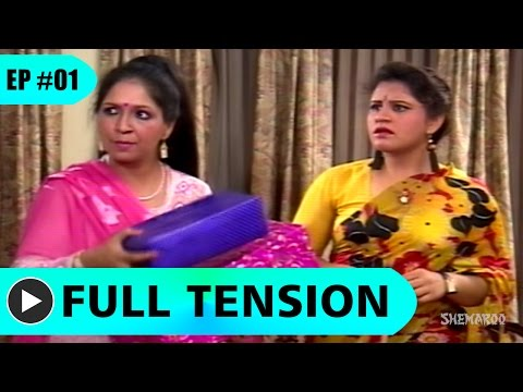 Full Tension - Episode #1 - Gifts - Jaspal Bhatti Shows - Best 90s TV show
