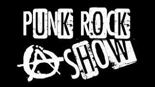 LIVE MUSIC PUNK ROCK SHOW COVER BEBAS EXPERIMENTAL