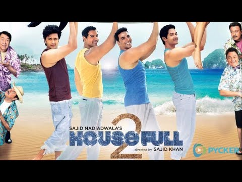 Download Housefull 2 [2012] Hindi Full Movie | Akshay Kumar | John Abraham |