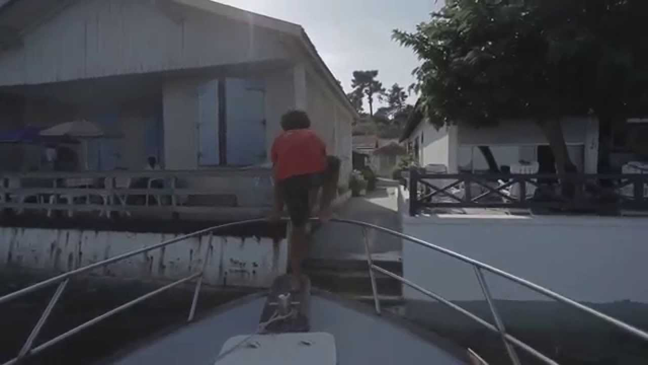 OXBOW- Cocorico Surf - Cap Ferret EP4