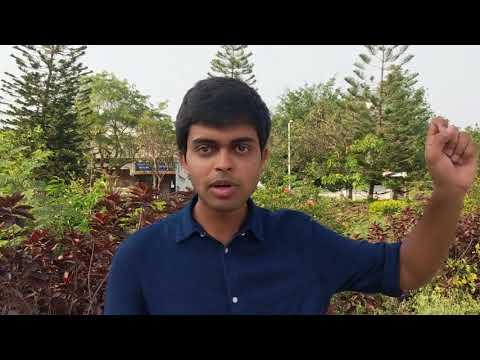 AIR 65- 3 Tips for Law Aspirants | Aarant Sarangi (NALSAR) from New Delhi