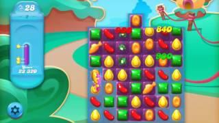 Candy Crush Jelly Saga Level 2