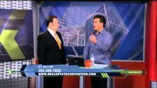 MARTINO TV - Real Estate Investing During the Recession