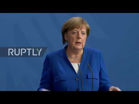 Germany: France and Germany 'share responsibility' for Western Balkan developments – Merkel