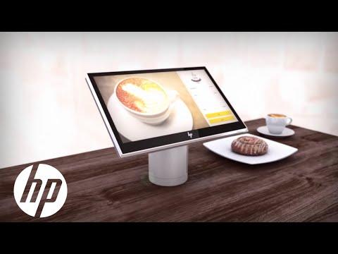 A New Era in Retail | HP ElitePOS | HP