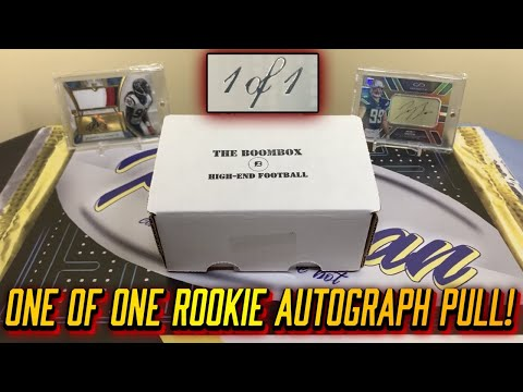 *one-of-one-rookie-autograph-pull!*-the-original-boombox-april's-high-end-football-box-break