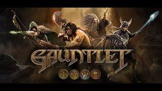 Gauntlet - Gameplay ITA - Le glorie del passato
