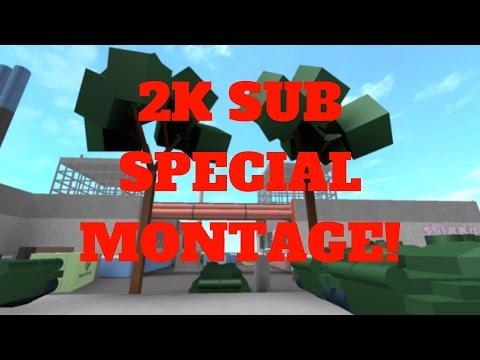 2K SUB SPECIAL MONTAGE :D
