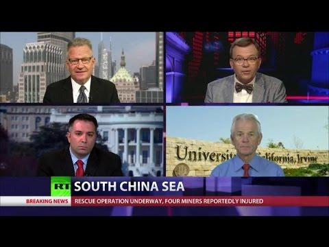 Rumors of War – South China Sea