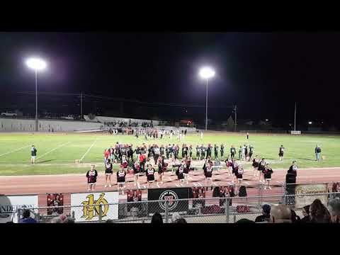 Lee Williams High School vs Coconino High School