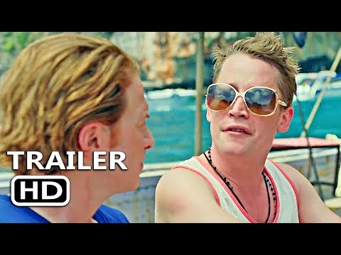 CHANGELAND Official Trailer (2019) Seth Green, Macaulay Culkin Movie