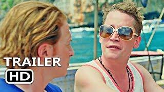 CHANGELAND Official Trailer (2019) Seth Green, Macaulay Culkin Movie