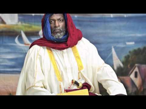 Abdul Rahman Ibrahima-2-Prince Among Slaves-Living History Heritage Project