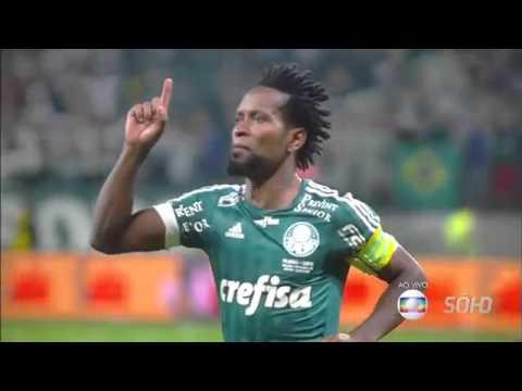 Melhores Momentos   Palmeiras 2 x 1 Santos   Copa do Brasil   02 /12 /2015